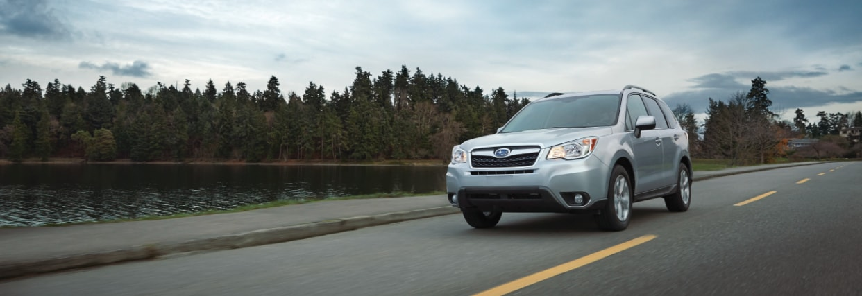 Compare The 2016 Subaru Forester To The 2016 Nissan Rogue Here At Reynolds  Subaru
