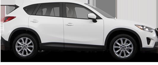 Compare Mazda CX 5 To Subaru XV Crosstrek