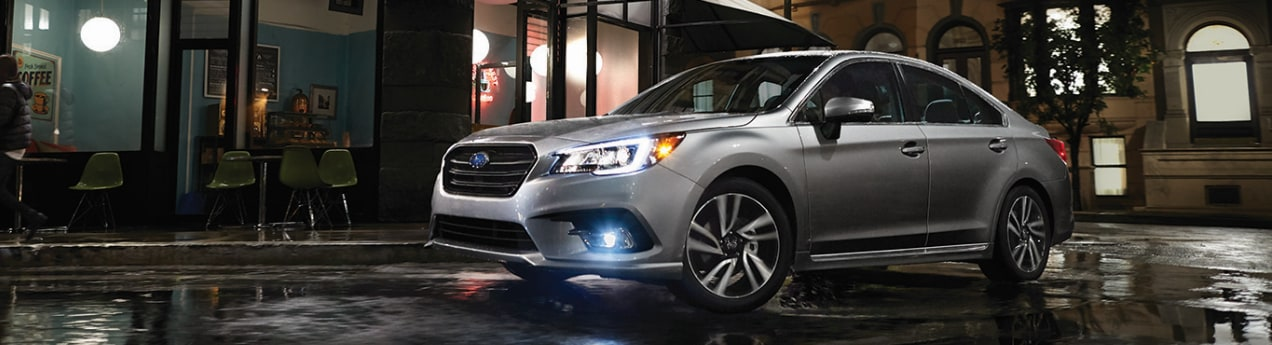 2018 Subaru Legacy for sale in Lyme, CT