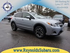Certified 2017 Subaru Crosstreck 2.0I JF2GPABC5H9202395 for sale in Lyme, CT at Reynolds Subaru