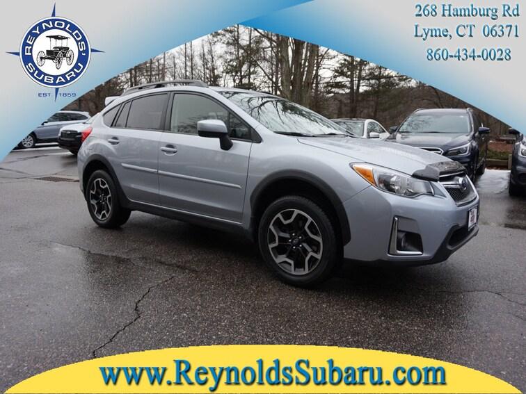 2017 Subaru Crosstreck 2.0I for sale in Lyme, CT at Reynolds Subaru