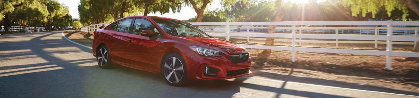 2017 Subaru Impreza Sedan Lyme, Connecticut