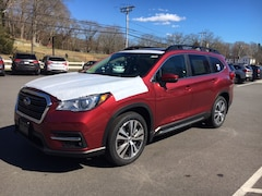 2019 Subaru Ascent Limited 7-Passenger SUV 4S4WMAPDXK3459868 for sale in Lyme, CT at Reynolds Subaru