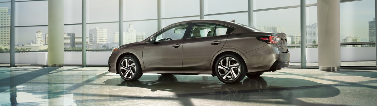 New Subaru Legacy Sedans for Sale in Orange VA