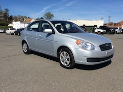Bargain Vehicles for sale 2010 Hyundai Accent GLS Sedan KMHCN4AC6AU396889 in Orange, VA