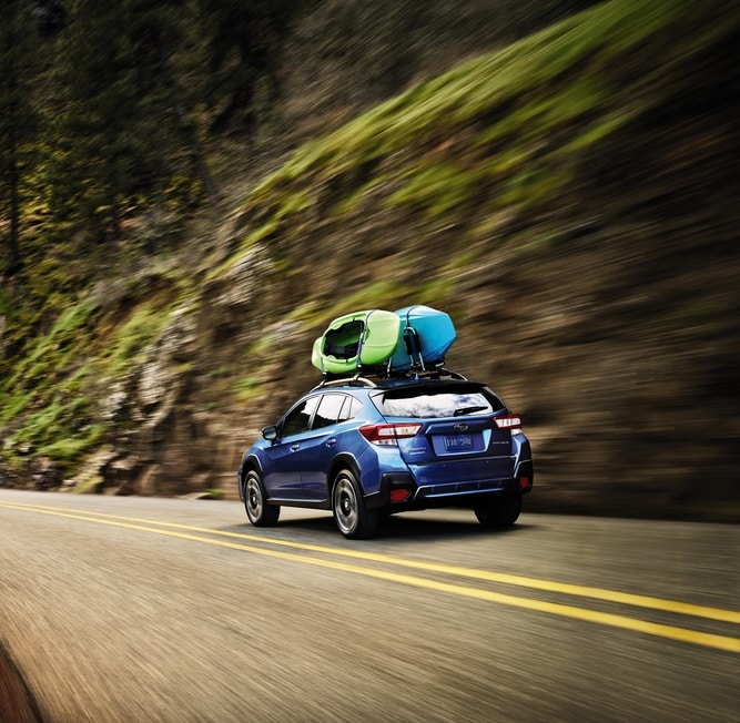 New 2018 Subaru Crosstrek SUVs For Sale In Orange, VA At