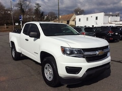 Bargain Vehicles for sale 2015 Chevrolet Colorado Truck Extended Cab 1GCHSAEA6F1149567 in Orange, VA