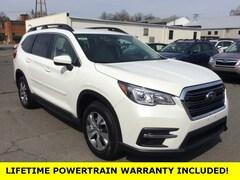 New 2019 Subaru Ascent Premium 7-Passenger SUV 4S4WMAFD2K3427868 for sale in Orange, VA at Reynolds Subaru