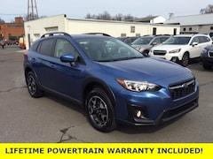 New 2019 Subaru Crosstrek 2.0i Premium SUV JF2GTACC8KH273517 for sale in Orange, VA at Reynolds Subaru