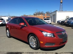 Bargain Vehicles for sale 2012 Chevrolet Cruze ECO Sedan 1G1PJ5SC3C7394078 in Orange, VA