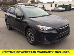New 2019 Subaru Crosstrek 2.0i Premium SUV JF2GTAEC5K8270586 for sale in Orange, VA at Reynolds Subaru