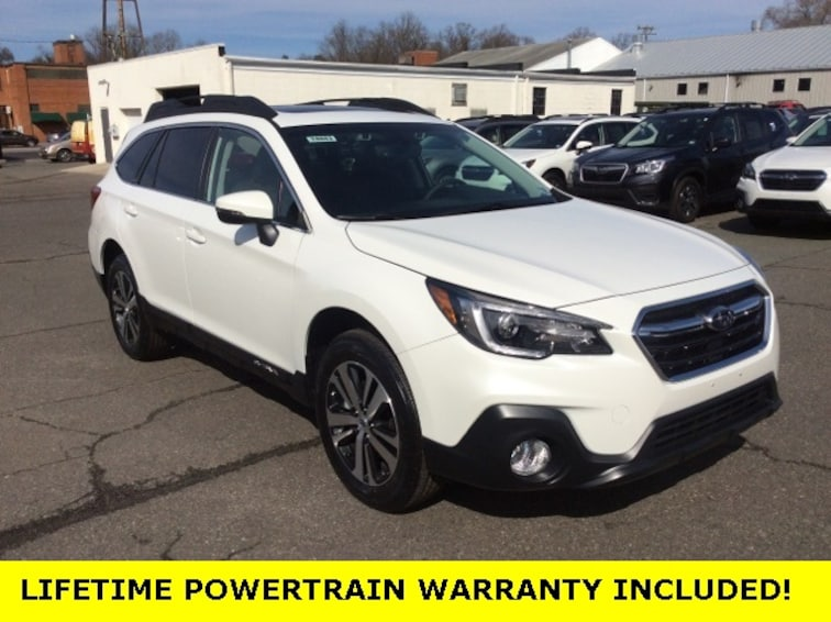 2019 Subaru Outback 3.6R Limited SUV in Orange, VA