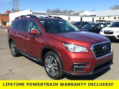 New 2019 Subaru Ascent Limited 7-Passenger SUV 4S4WMAPD3K3465382 for sale in Orange, VA at Reynolds Subaru