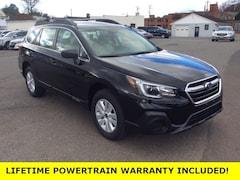 New 2019 Subaru Outback 2.5i SUV 4S4BSABC1K3259156 for sale in Orange, VA at Reynolds Subaru