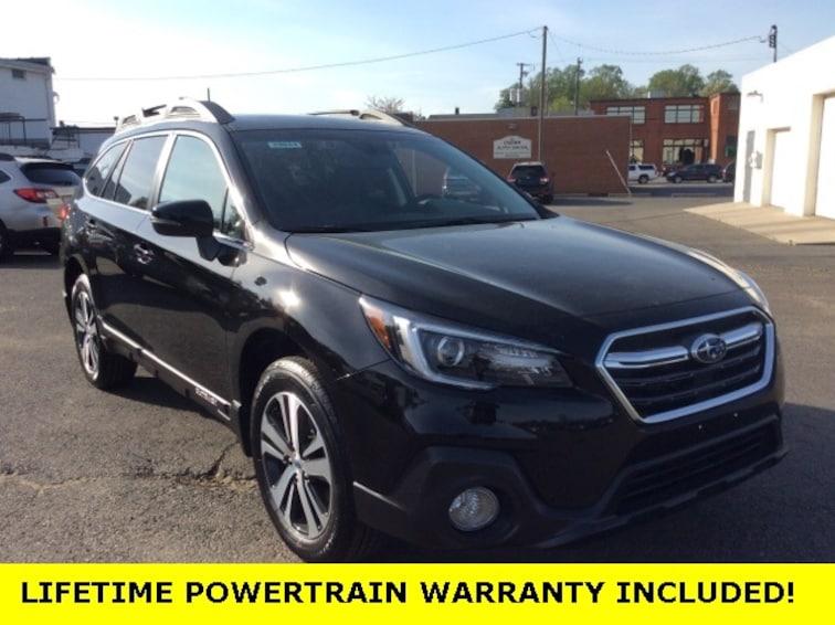 2019 Subaru Outback 2.5i Limited SUV in Orange, VA