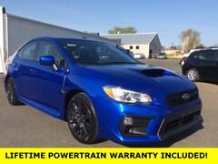 New 2019 Subaru WRX Sedan JF1VA1A68K9822402 for sale in Orange, VA at Reynolds Subaru