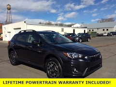 New 2019 Subaru Crosstrek 2.0i Premium SUV JF2GTACC5KH271370 for sale in Orange, VA at Reynolds Subaru