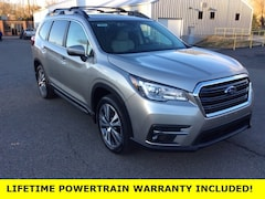 New 2019 Subaru Ascent Limited 7-Passenger SUV 4S4WMAPD5K3450267 for sale in Orange, VA at Reynolds Subaru