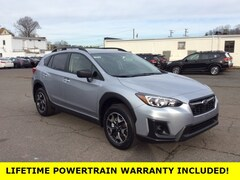 New 2019 Subaru Crosstrek 2.0i SUV JF2GTAAC1KH275922 for sale in Orange, VA at Reynolds Subaru