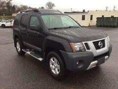 Bargain Vehicles for sale 2012 Nissan Xterra S 4x4 (A5) SUV 5N1AN0NW5CC519580 in Orange, VA