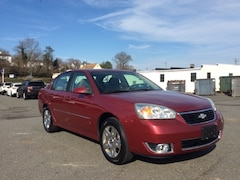 Bargain Vehicles for sale 2007 Chevrolet Malibu LT w/1LT Sedan 1G1ZT58F27F295607 in Orange, VA