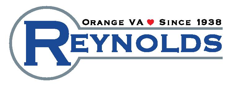 Reynolds Subaru