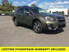 New 2019 Subaru Outback 2.5i Limited SUV 4S4BSAJC3K3338099 for sale in Orange, VA at Reynolds Subaru