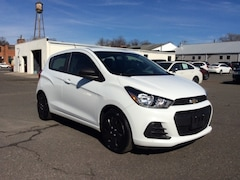 Bargain Vehicles for sale 2017 Chevrolet Spark LS CVT Hatchback KL8CB6SA0HC742532 in Orange, VA