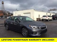 New 2019 Subaru Legacy 2.5i Sedan 4S3BNAB68K3017860 for sale in Orange, VA at Reynolds Subaru