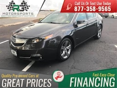 2014 Acura TL 4dr Sdn Auto Advance*VERY CLEAN*LOW MILES*CLEAN CA Sedan
