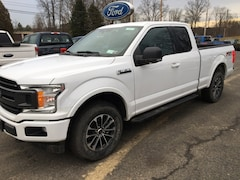 Used 2019 Ford F-150 XLT Truck for sale in Rhinebeck, NY