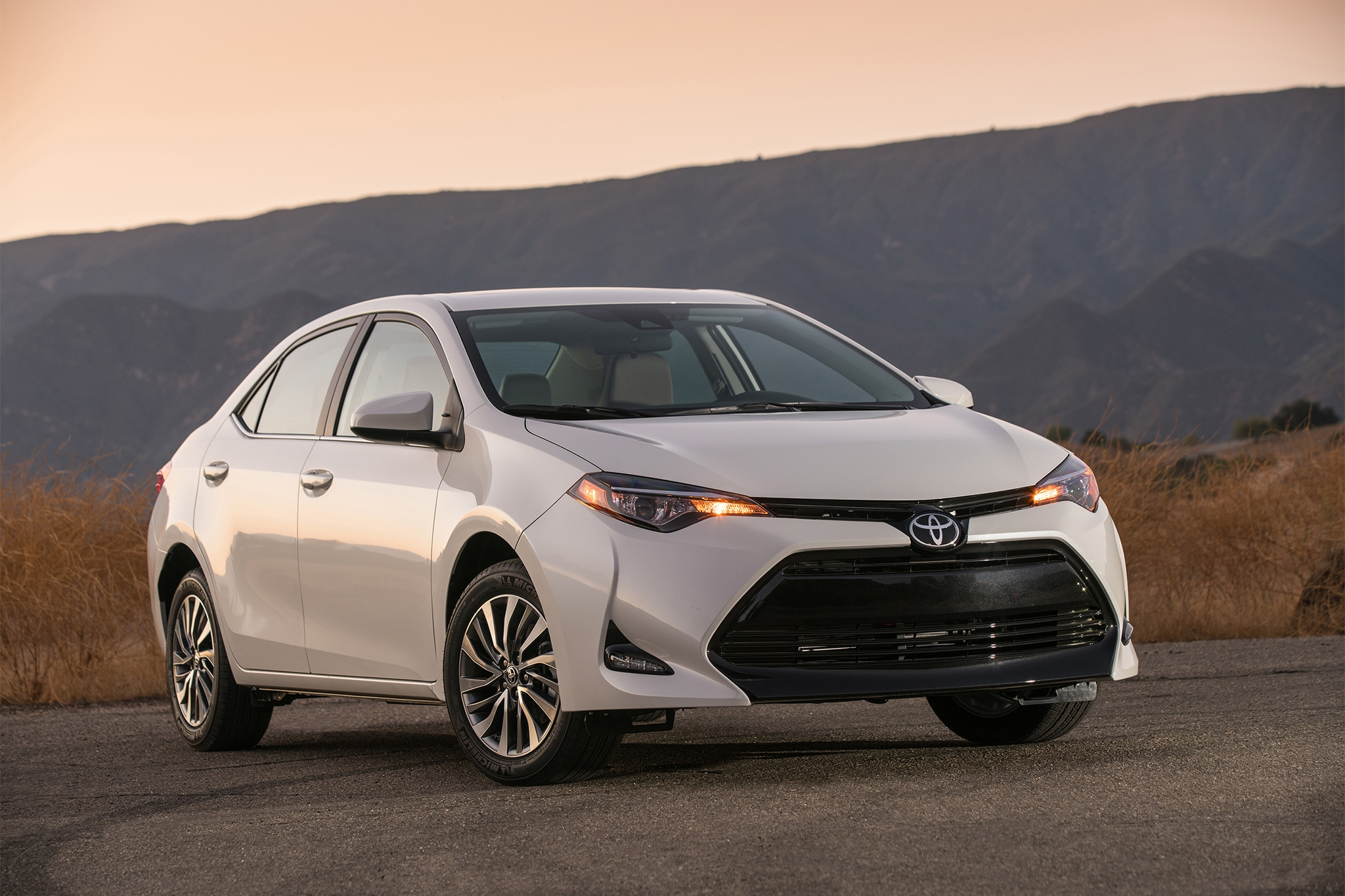 Toyota Vehicles And Safety Acclaim Are A Given. Toyota Vehicles ...