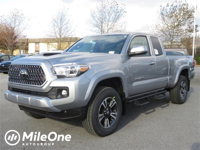 New 2019 Toyota Tacoma TRD Sport V6 Truck Access Cab in Baltimore