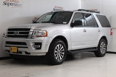 2015 Ford Expedition XLT 2WD  XLT