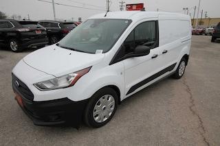2019 Ford Transit Connect LWB (Rear 180 Degree Door) XL Van