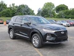 2019 Hyundai Santa Fe SEL SUV