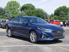 2018 Hyundai Sonata Limited Car