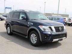 2018 Nissan Armada SV SUV