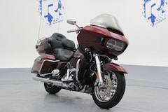 2015 Harley-Davidson CVO Road Glide Ultra Fltruse Motorcycle Columbus OH
