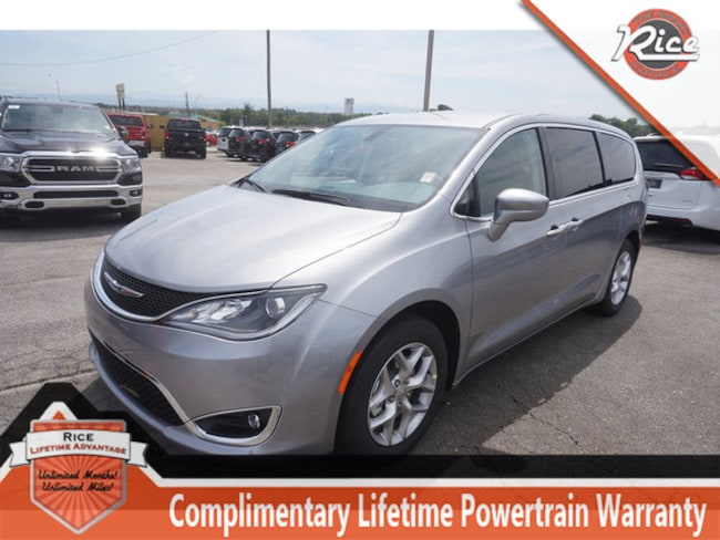 New 2019 Chrysler Pacifica TOURING PLUS Passenger Van For Sale Alcoa TN