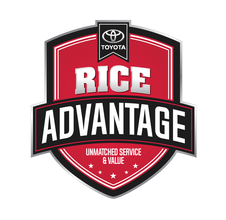 Rice Advantage