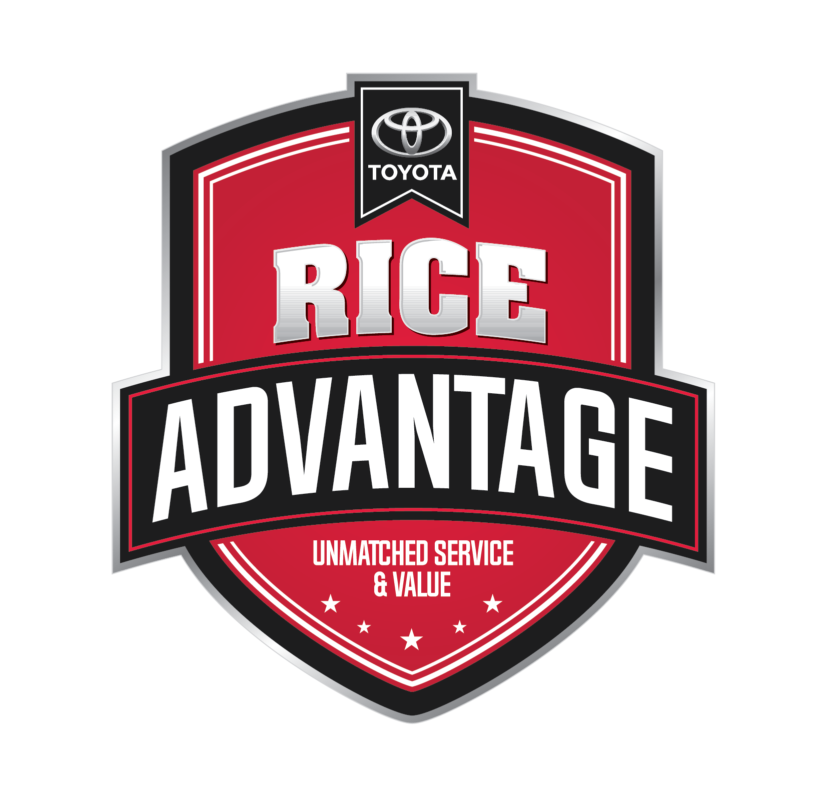 Rice Advantage Logo