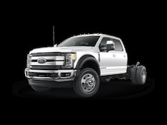 2019 Ford Chassis Cab F-550 Lariat Commercial-truck in Archbold, OH