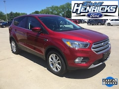 Used 2017 Ford Escape SE SUV in Archbold, OH