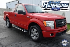 2009 Ford F-150 STX Short Bed Truck in Archbold, OH