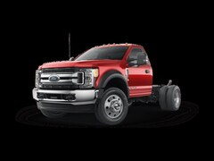 2019 Ford Chassis Cab F-450 XLT Commercial-truck in Archbold, OH