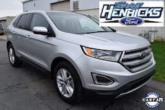 Used 2018 Ford Edge SEL SUV in Archbold, OH