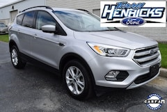 2017 Ford Escape SE SUV in Archbold, OH