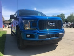 New 2019 Ford F-150 XLT Truck in Archbold, OH
