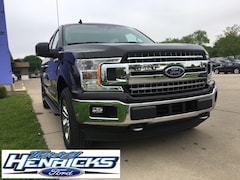2019 Ford F-150 XLT Truck in Archbold, OH